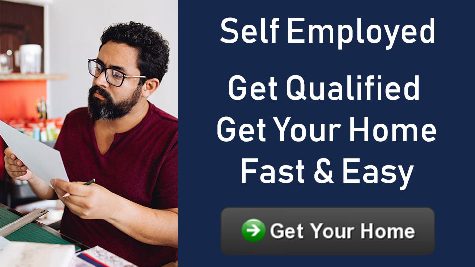 Get your home self employed